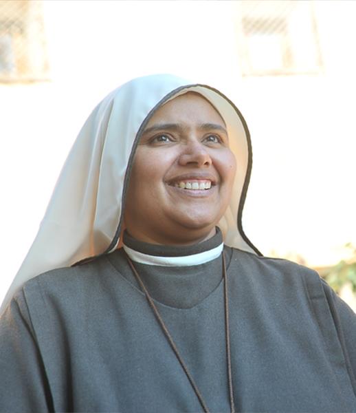 Madre Amada Clara de los Sagrados Corazones de Jesús y de María