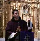 homilia españa lunes santo